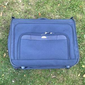 Samsonite Rolling Garment Bag